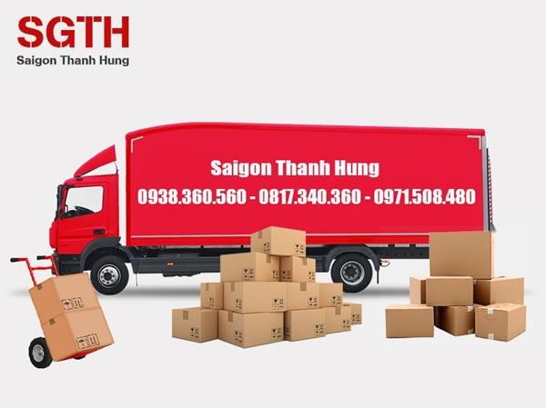 Dịch vụ chuyển nhà trọn gói sẽ giúp bạn đóng gói đồ đạc cẩn thận