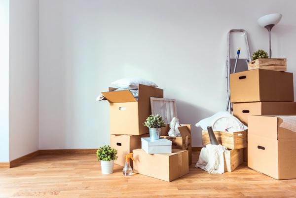 Lập danh sách chi tiết giúp tránh thất lạc đồ đạc khi vận chuyển