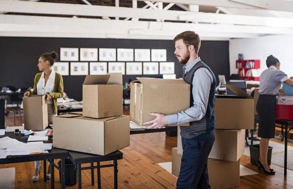 Lập kế hoạch chi tiết giúp đảm bảo tiến độ của việc chuyển văn phòng