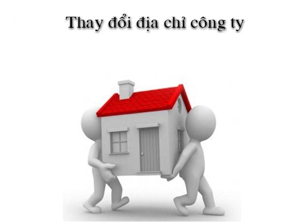Thay đổi địa chỉ trụ sở công ty cần chuẩn bị đầy đủ hồ sơ theo quy định