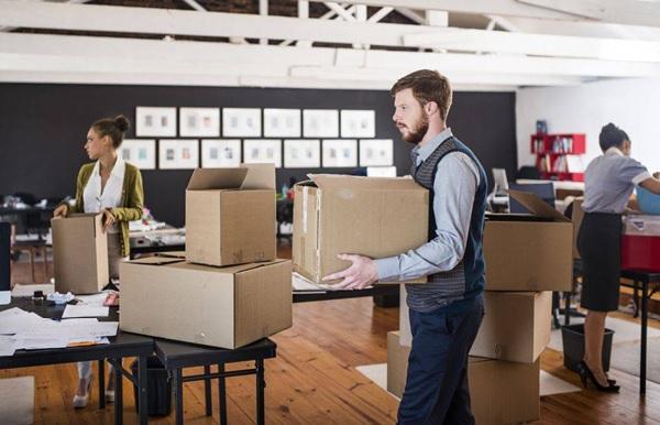 Thuê dịch vụ vận chuyển văn phòng giá rẻ giúp tiết kiệm chi phí
