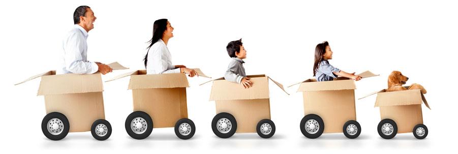 Kinh nghiệm sử dụng dịch vụ chuyển nhà trọ gói
